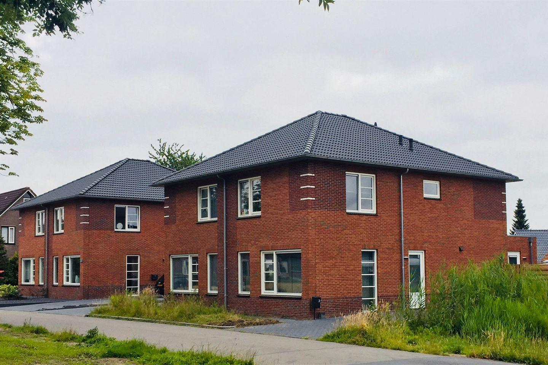 View photo 1 of Half vrijstaande woningen (Bouwnr. 21)