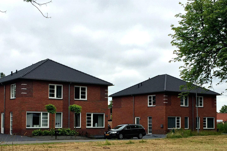 View photo 2 of Half vrijstaande woningen (Bouwnr. 21)