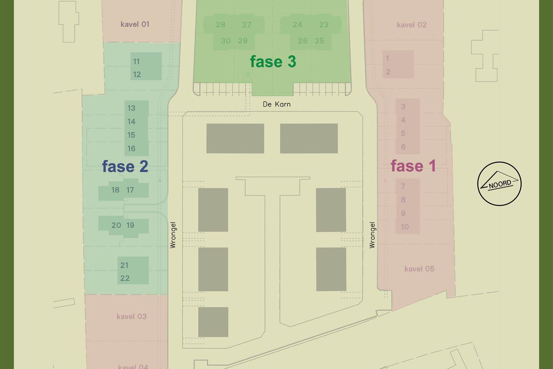 View photo 5 of Half vrijstaande woningen (Bouwnr. 21)