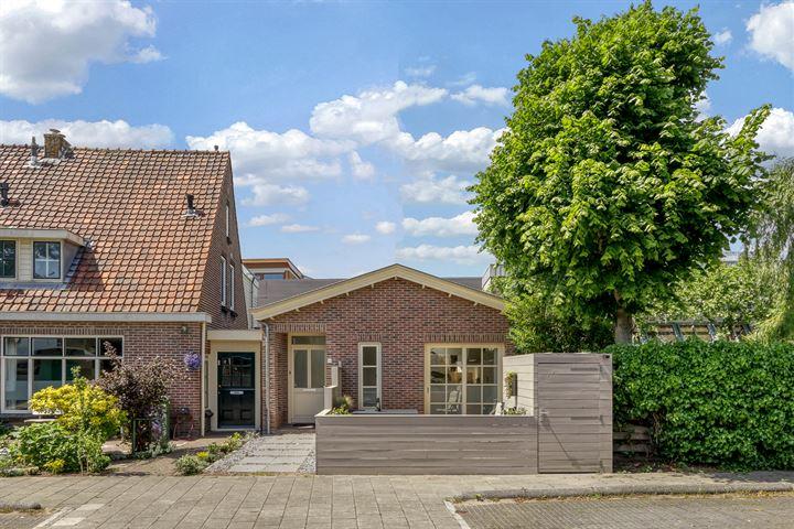 Oude Haarlemmerweg 1 b