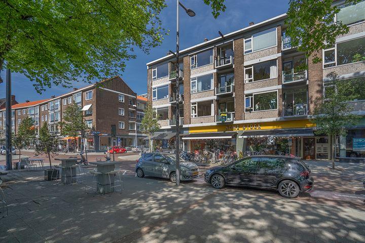 Pannekoekstraat 72 b