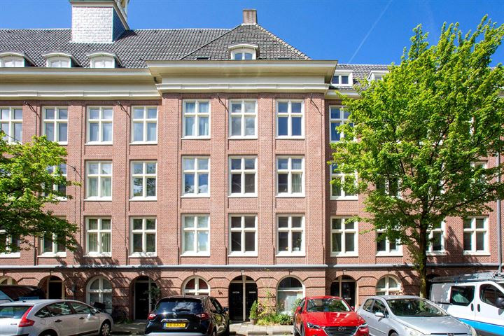 Van Bossestraat 26 III