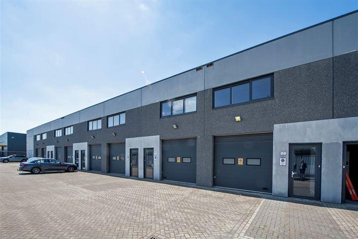 Ringersweg 12 L, Bergen op Zoom