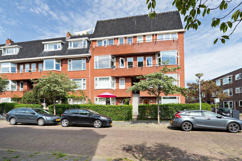 Bekijk foto 6 van Van Starkenborghstraat 88
