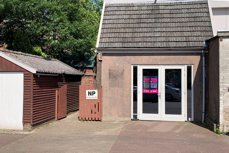 Zoek Winkels Te Koop: Marktplein 7061 CW