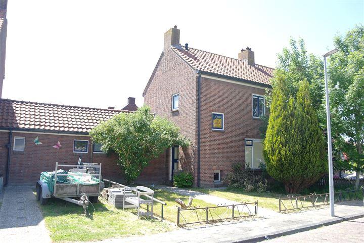 Poststraat 15