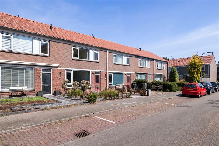 O.C. Huismanstraat 28
