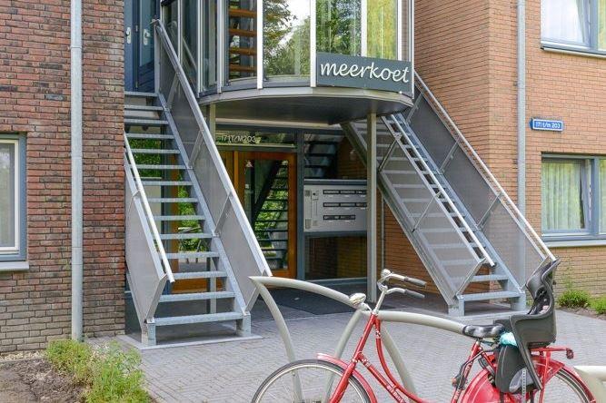 View photo 5 of Mevrouw De Rooweg 199