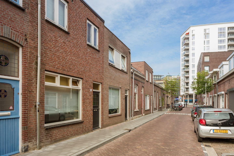Bekijk foto 3 van Clercxstraat 48