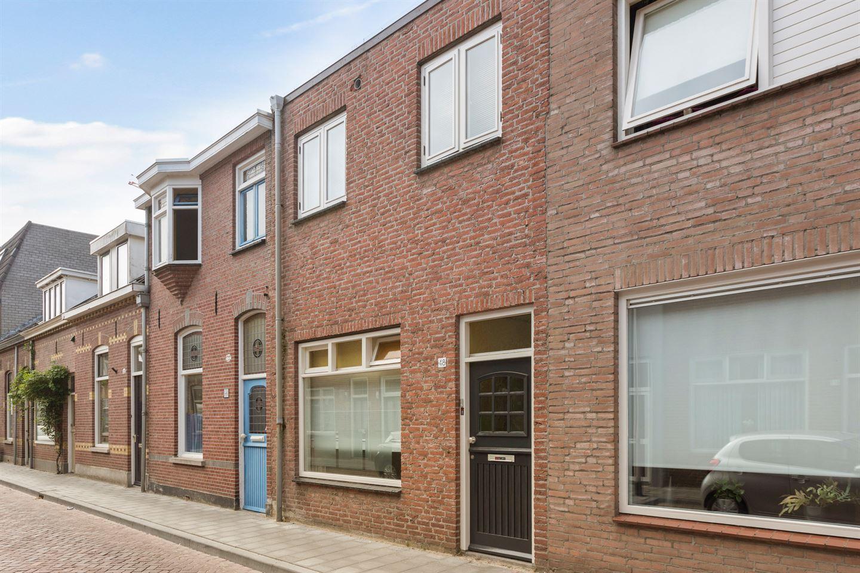 Bekijk foto 1 van Clercxstraat 48