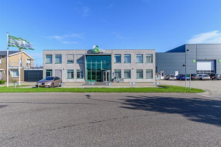 Industrieweg 9, Kampen