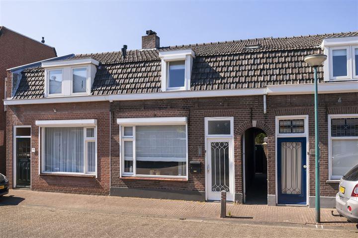 Roestenbergstraat 35