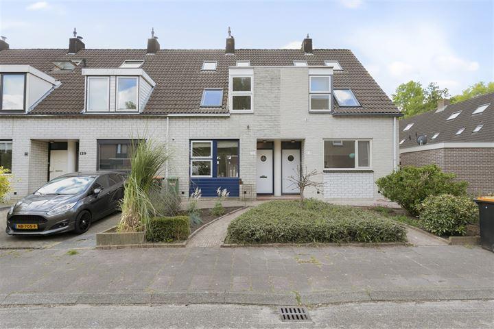 Claverenbladstraat 131