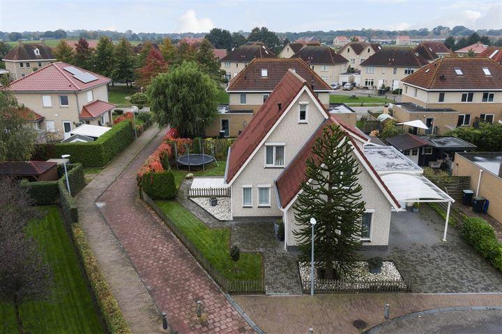 Wilhelmina Nijhoffstraat 3