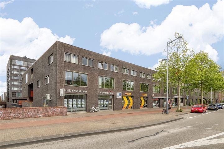 Kiekstraat 35