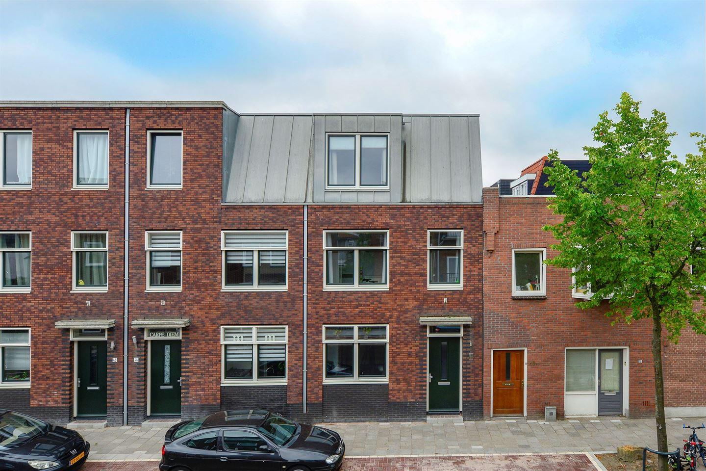 Bekijk foto 1 van Teding van Berkhoutstraat 42