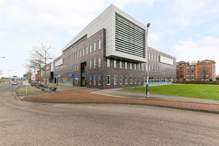K R Poststraat 62-68, Heerenveen