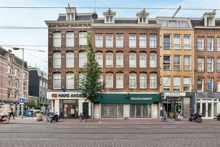 Ferdinand Bolstraat 116 II