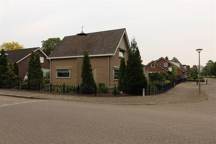 Wagnerstraat 1