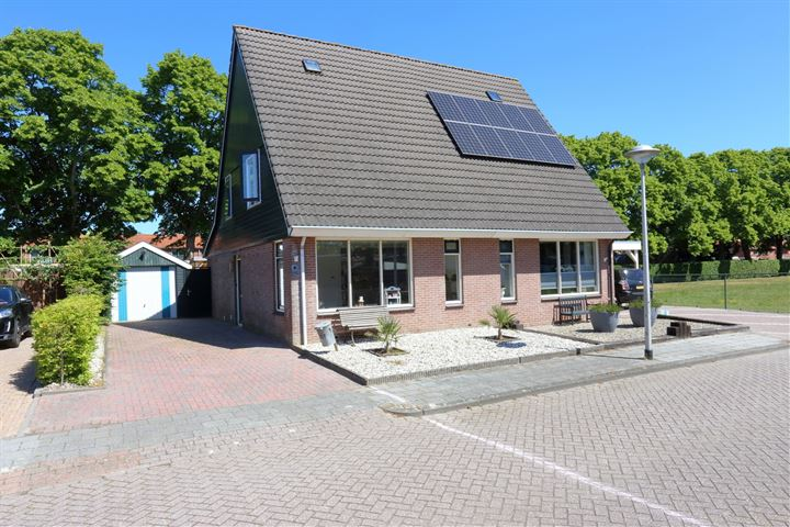 Eiberhorst 18