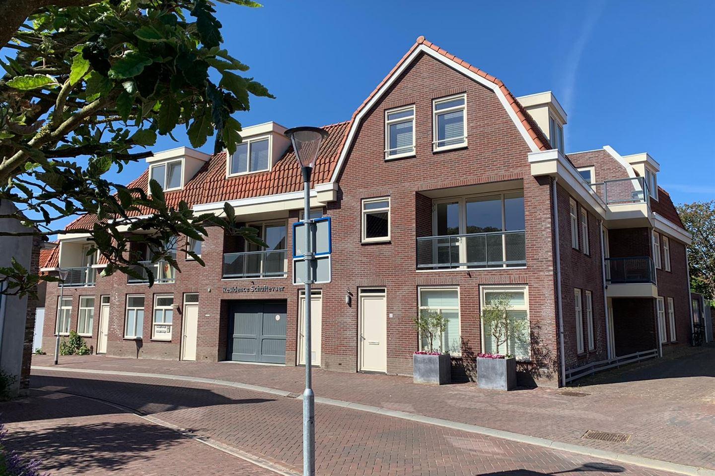 View photo 1 of Schuitvlotstraat 2 b