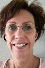 Wilma van den Hurk (Administratief medewerker)