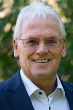 Jos van den  Hurk (NVM-makelaar)