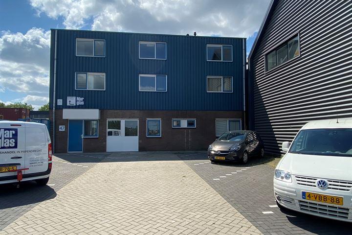 Oosteind 47, Papendrecht
