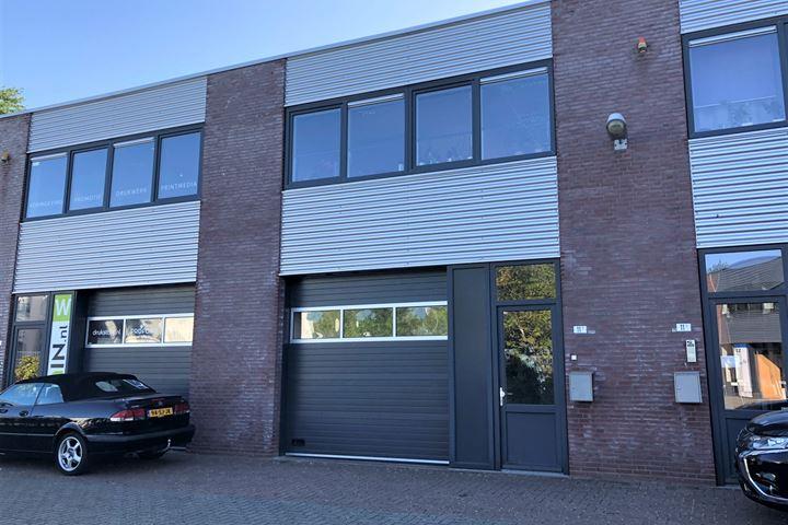 Vennestraat 11 v, Lisse