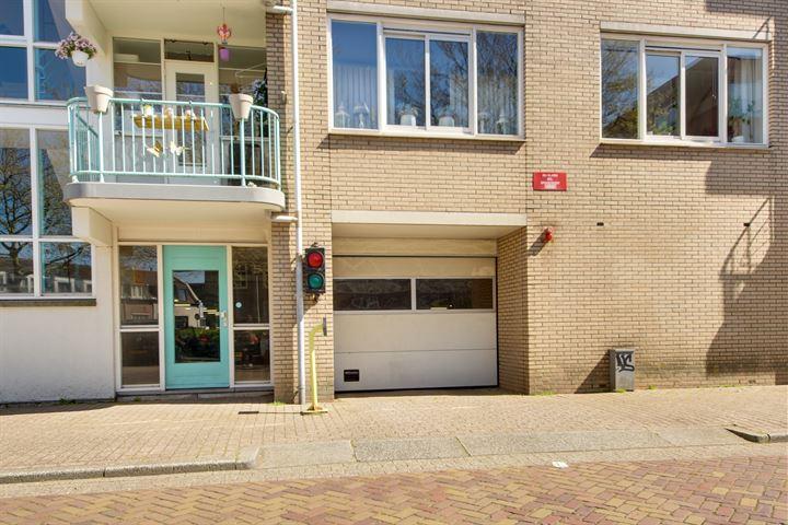 Hobbesteeg, Beverwijk