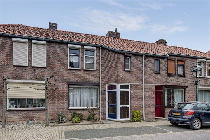 Merwijckstraat 8