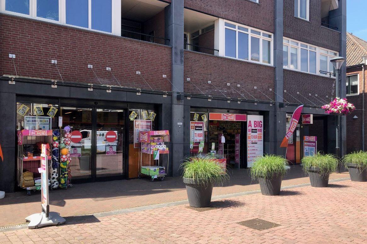 Bekijk foto 1 van Steenstraat 66 68