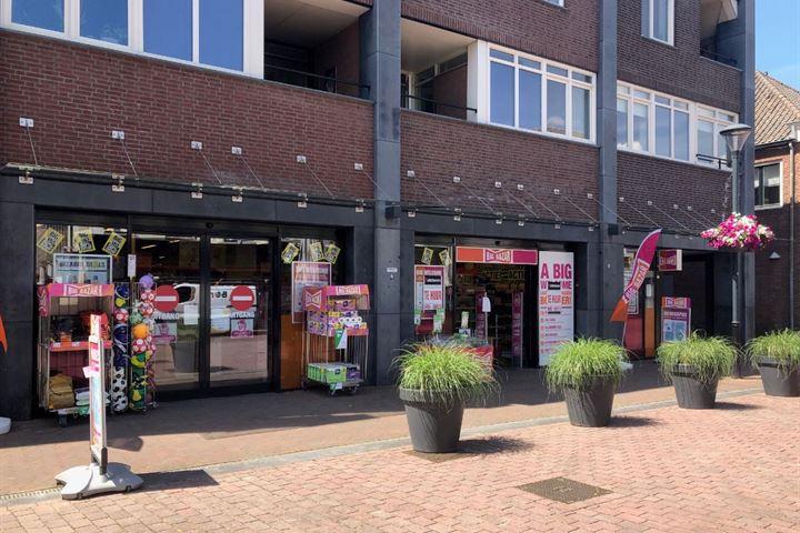 Steenstraat 66 68, Boxmeer