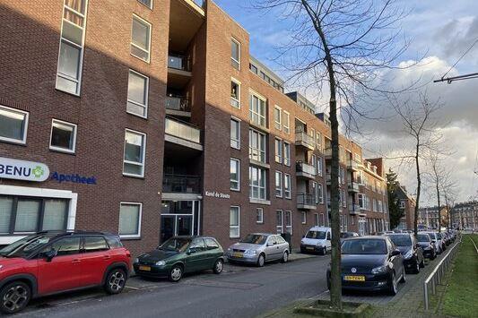 Wolphaertsbocht 88 E
