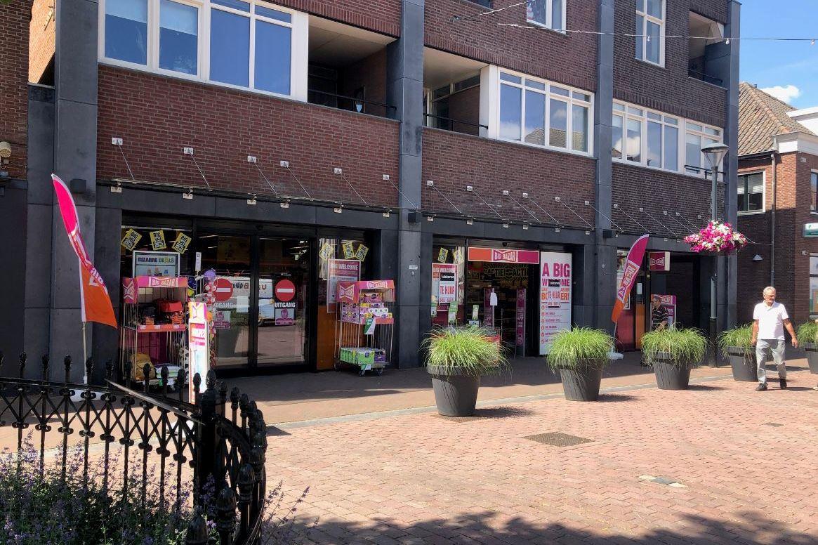 Bekijk foto 5 van Steenstraat 66 68