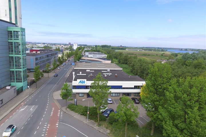A. Hofmanweg 60 60-A, Haarlem