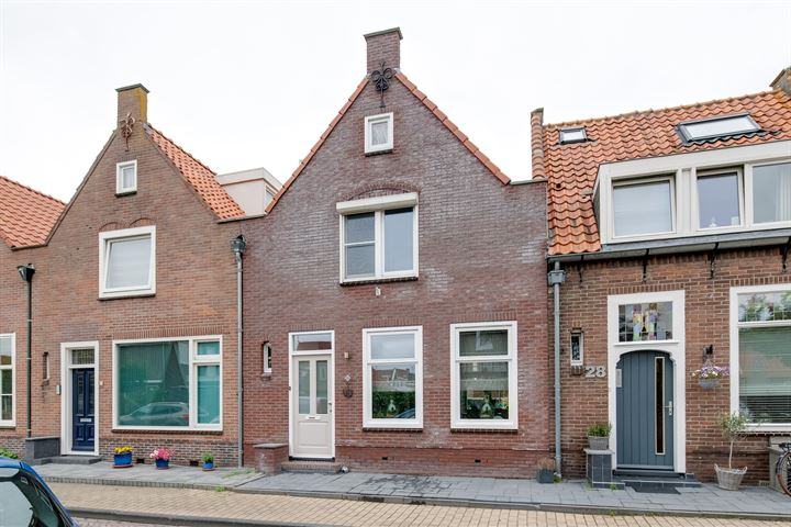 Kapelaan Ruiterstraat 30