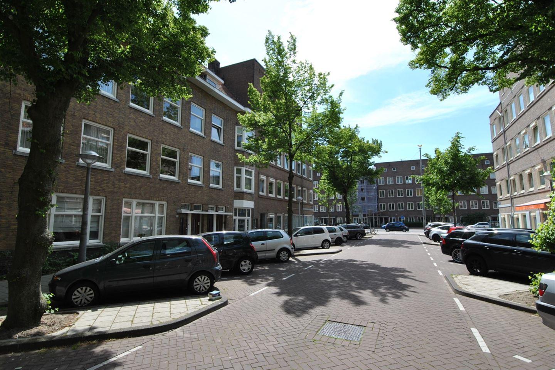 Bekijk foto 2 van Hondiusstraat 7 H
