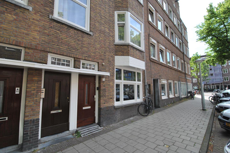 Bekijk foto 3 van Hondiusstraat 7 H