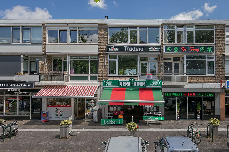 Bekijk foto 3 van Dillenburgplein 34
