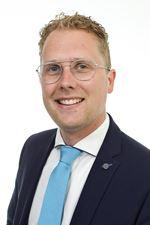 Jos Rijneveld (Kandidaat-makelaar)