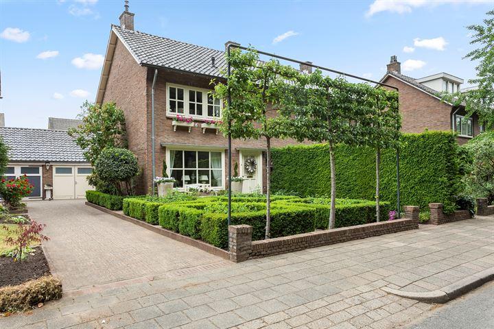 Baron van Wassenaerlaan 20