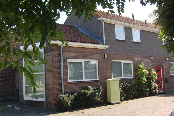 Swammerdamstraat 20, Badhoevedorp