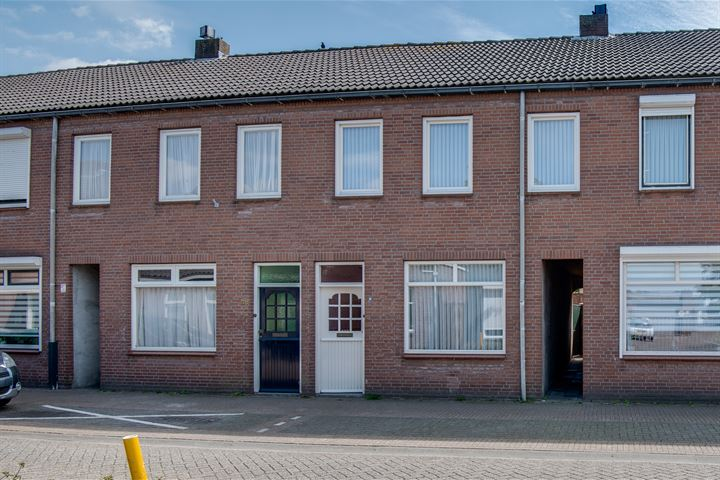 Roestenbergstraat 46