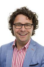Martijn Verbeek Wolthuys (NVM real estate agent)
