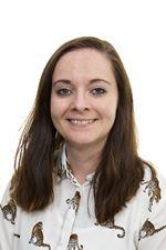 Danielle Jonker (Sales employee)