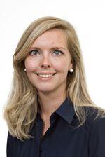 Evelein Heemskerk (Sales employee)