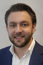 Nick Zuidam (Hypotheekadviseur)