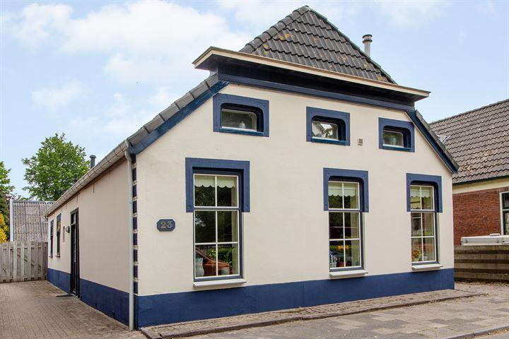 Ommelanderwijk 23