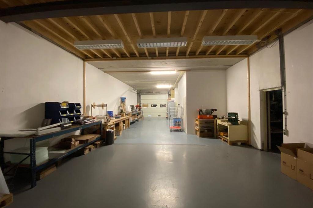 Bekijk foto 4 van De Corridor 12 D